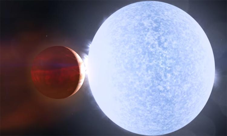 Иллюстрации NASA