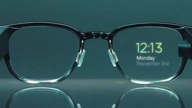 «Умные» очки Focals компании North