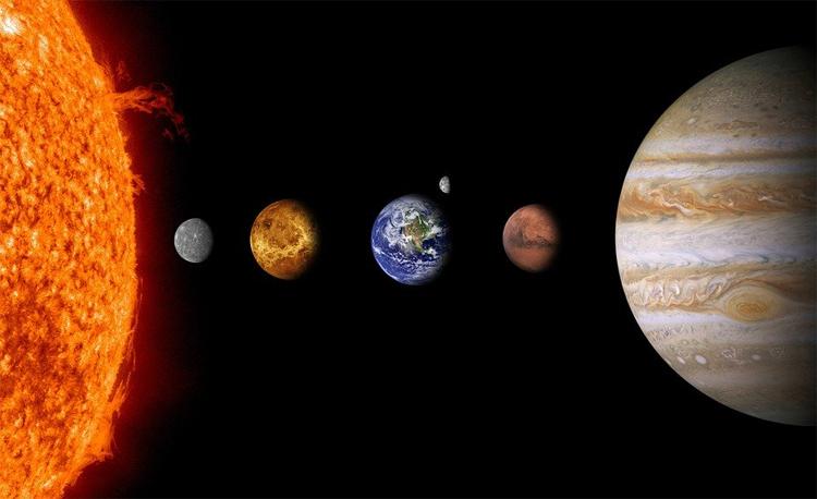 Что такое парад планет?
