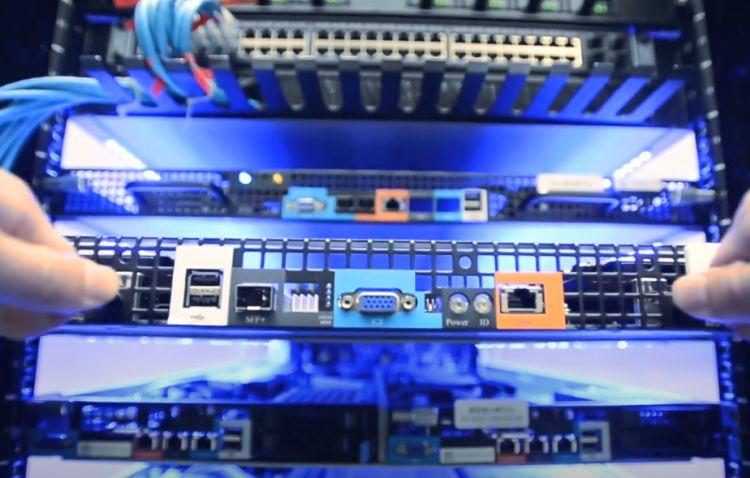 Источник изображения: Inspur Systems