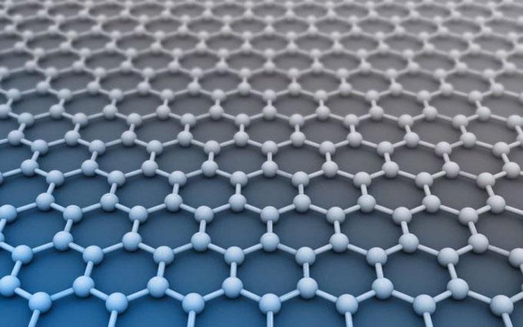 Структура «белого графена» нитрида бора