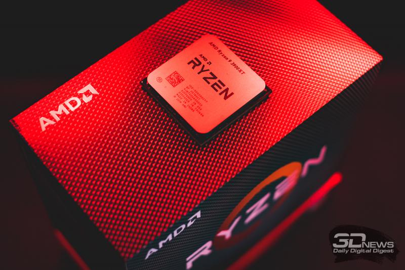 sm. DSF9190.800 Обзор процессоров AMD Ryzen 9 3900XT и Ryzen 7 3800XT: гримасы оптимизации 2