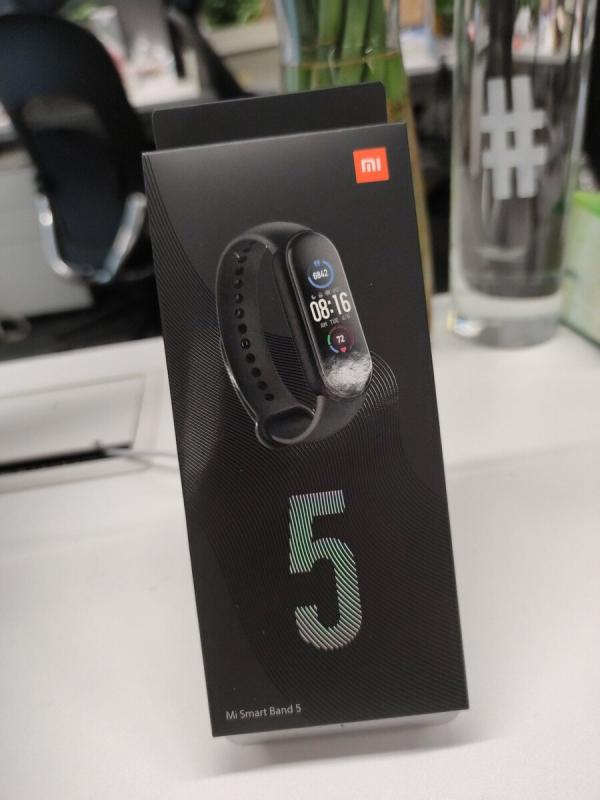 Международная версия Xiaomi Mi Band 5 оказалась лишена NFC, датчика кислорода в крови иAlexa