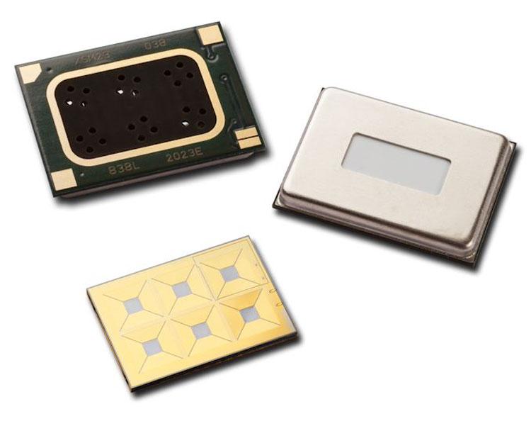 MEMS-динамики Montara (AnandTech)