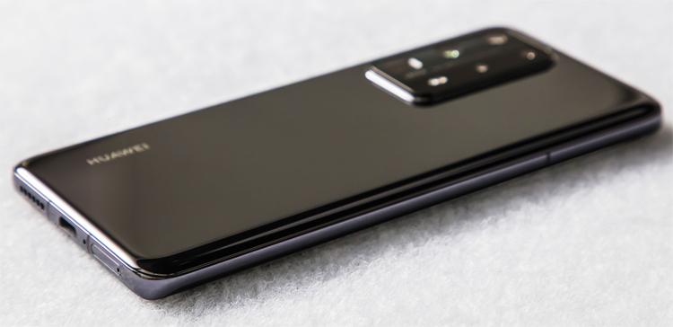Huawei P40 Pro+ со 100-кратным зумом вышел в России по цене 99 999 рублей