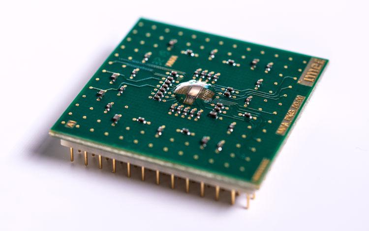 GlobalFoundries собралась делать аналоговые ИИ-процессоры, которые на порядки эффективнее обычных