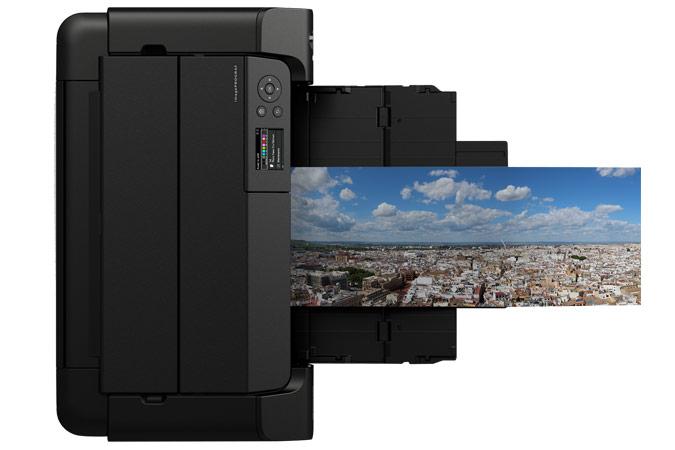 10-цветный широкоформатный струйный принтер Canon imagePROGRAF PRO-300 обойдётся в $900