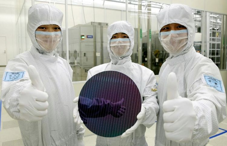 Источник изображения: Samsung Electronics