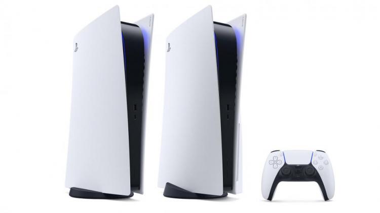 Утечка показала PlayStation 5 в чёрно-красном дизайне — пользователи в восторге