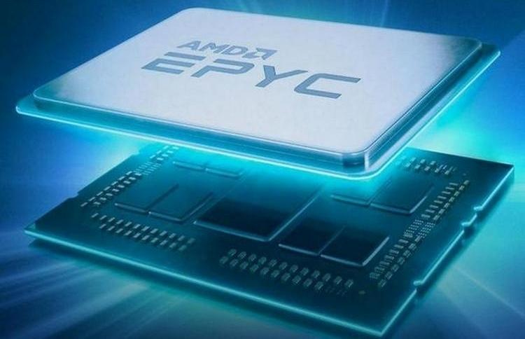 Характеристики иженерных образцов EPYC Milan вселяют оптимизм по поводу частот Zen 3
