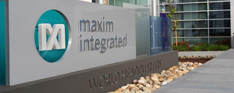 Источник изображения: Maxim Integrated Products