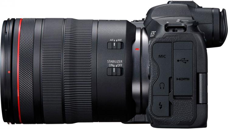 Canon: R5, R6 и аксессуары могут появиться позже, чем ожидалось, из-за высокого спроса