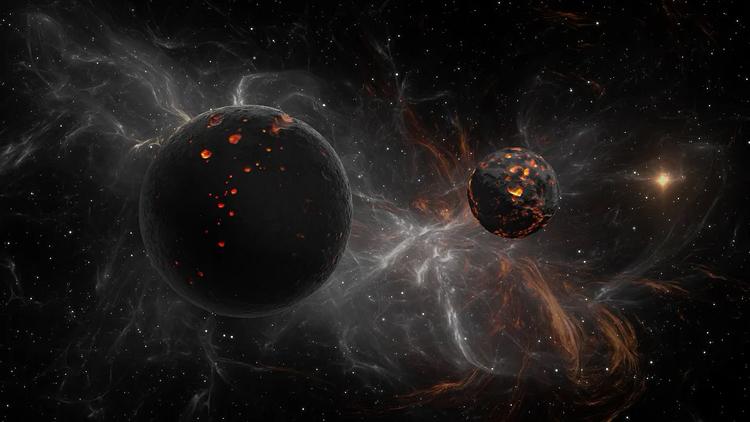 Обсерватория «Спектр-РГ» изучает радиационную обстановку на экзопланетах