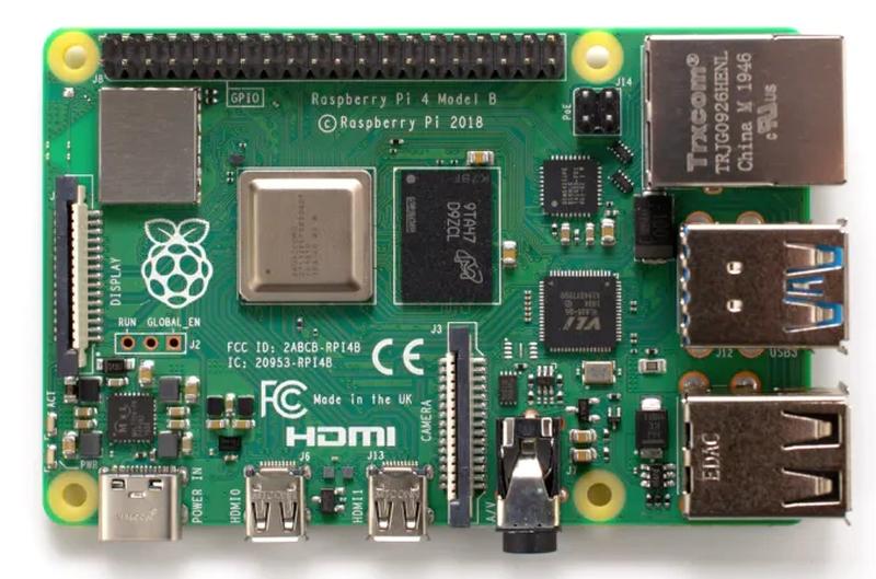 Raspberry Pi 4 8GB: платформа компактная, но универсальная