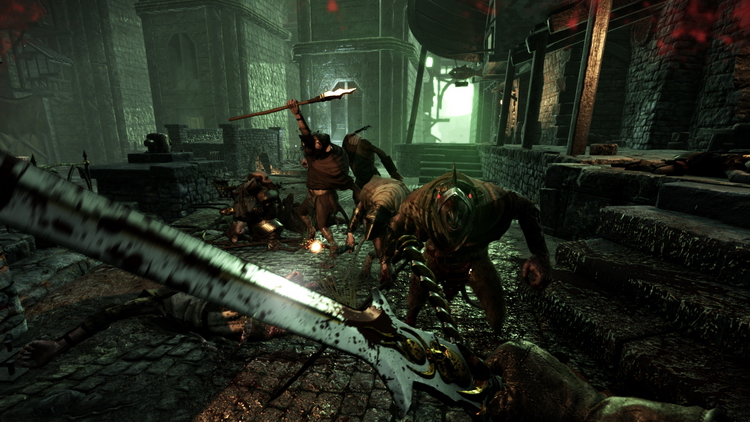 Warhammer: End of Times – Vermintide