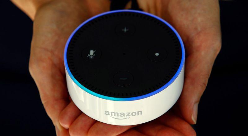 Siri и Alexa оказались в центре антимонопольного расследования Евросоюза по Интернету вещей