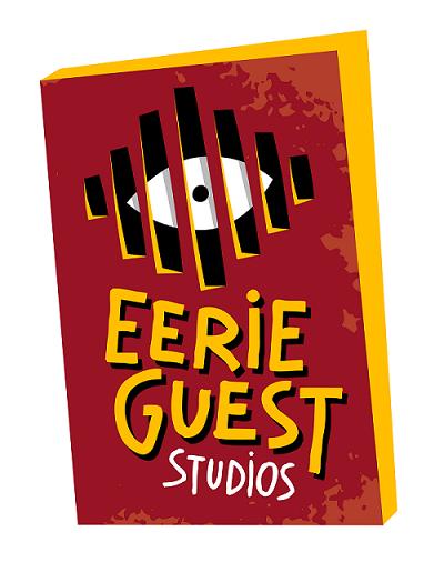 Логотип Eerie Guest Studios