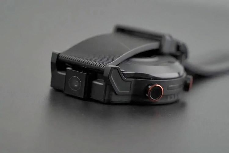 """Поворотная камера Sony в часах Kospet Prime 2 поможет с автопортретом"""""""