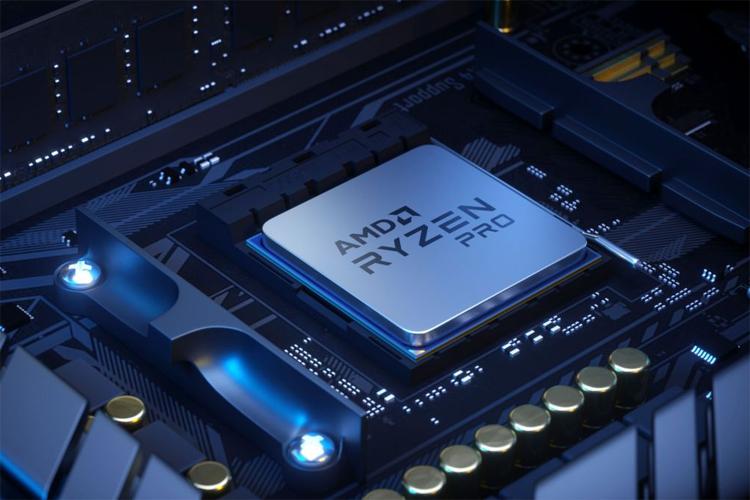 AMD представит Ryzen 4000 (Renoir) во вторник, но продавать их в розницу не собирается