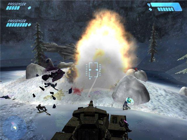Microsoft не прогадала с покупкой эксклюзивности Halo для своей новой консоли. Хотя вряд ли корпорация тогда предполагала, каких высот франшизе суждено достичь