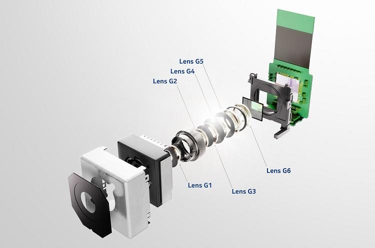 Samsung будет поставлять самые дорогие компоненты для iPhone: OLED-дисплеи и камеры-перископы