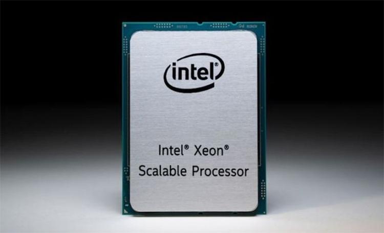 Пара процессоров Intel Xeon Ice Lake-SP смогла обогнать 64-ядерный AMD EPYC