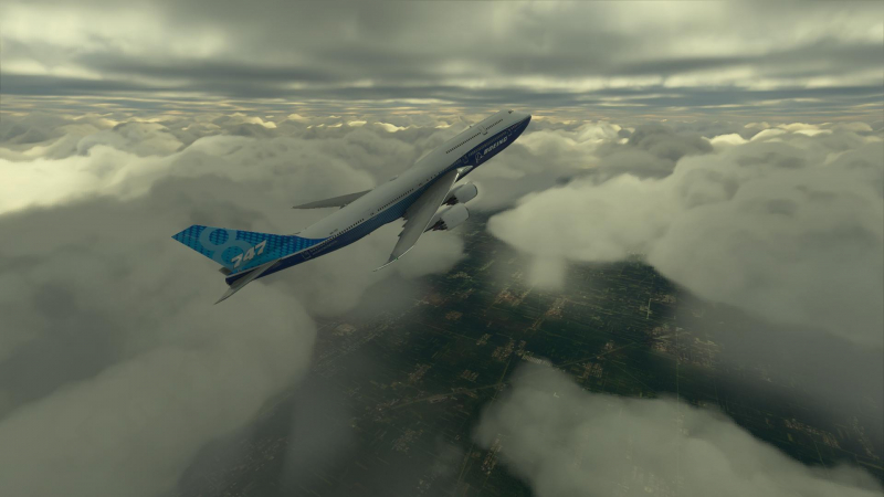 Разработчики отдельно подчеркнули, их проект является симулятором гражданской авиации — военной техники в Microsoft Flight Simulator в обозримом будущем ждать не стоит