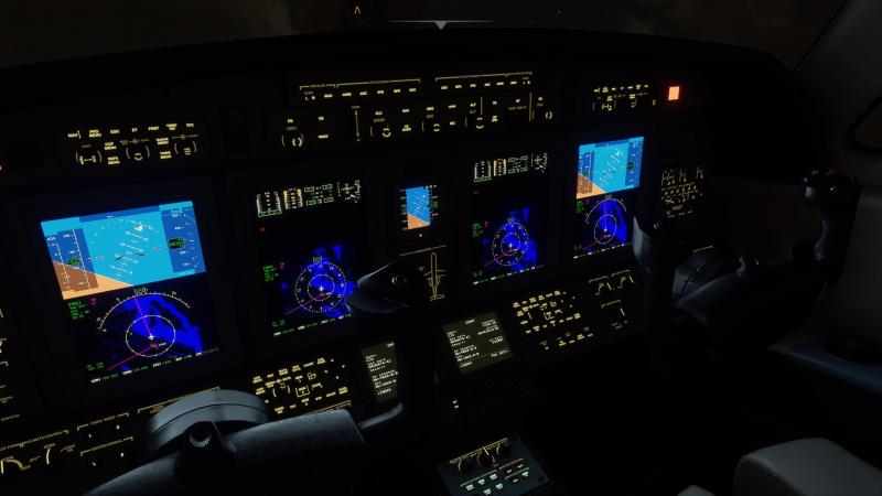 Microsoft Flight Simulator создаётся при участии сотен партнёров: дата-центров, метеосервисов, производителей, разрабатывающих настоящие двигатели и панели, авиадиспетчерских служб, аэропортов и многих других!