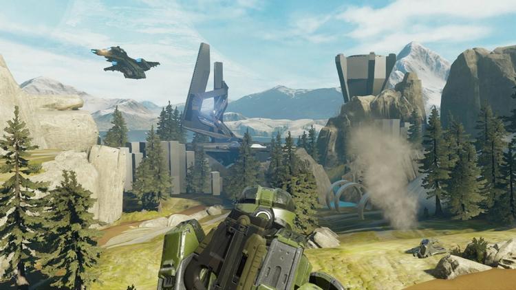 «Кузница» Halo 5: Guardians