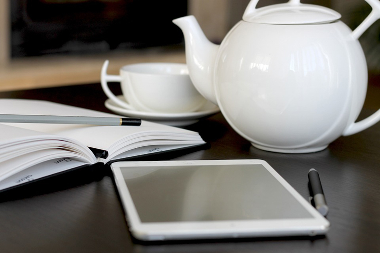 Самоизоляция породила резкий рост спроса на планшеты
