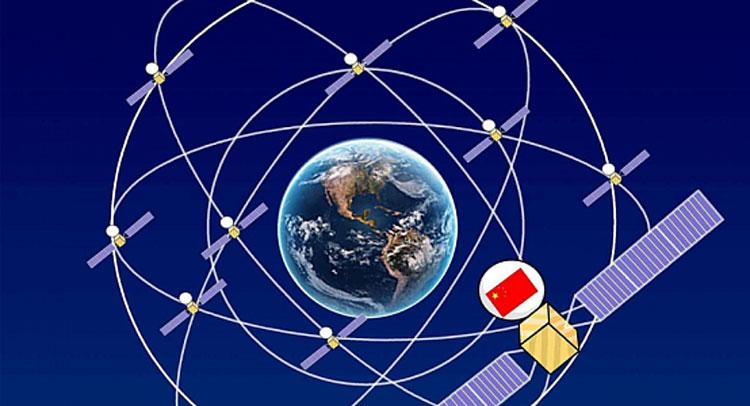 У Китая теперь есть свой полноценный аналог GPS: запущена глобальная система спутниковой навигации BeiDou-3