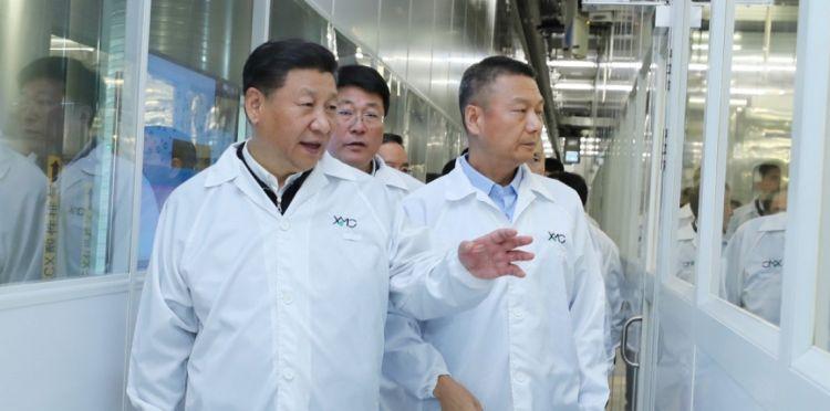 Источник изображения: South China Morning Post