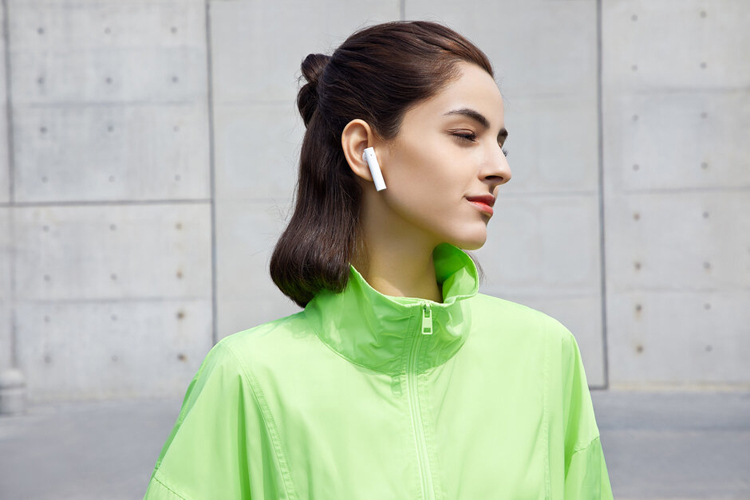 Xiaomi выпустит беспроводные наушники-вкладыши с активным шумоподавлением