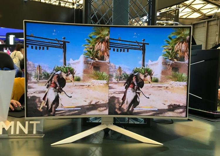 TCL создала «дырявый» экран для планшетов с частотой обновления 240 Гц