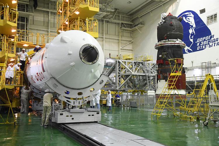 Первый в истории группой туристический полёт на МКС состоится в конце 2021 года