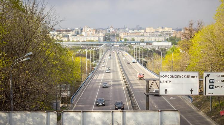 Данные миллиона московских автомобилистов выставлены на продажу в Интернете