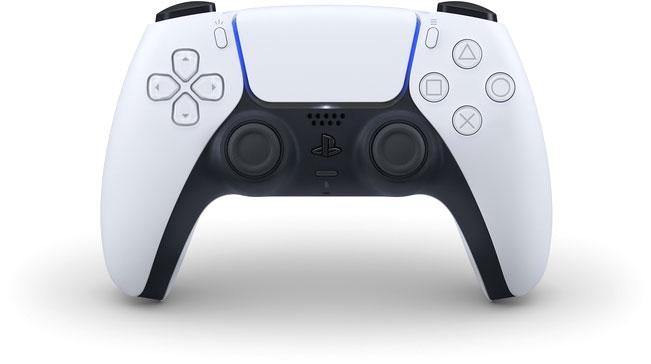 Контроллер DualSense для PS5 сможет работать без подзарядки намного дольше предшественников