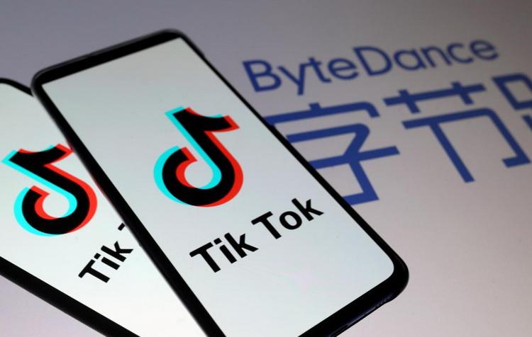Китай не боится угроз со стороны США и ответит на «кражу» TikTok