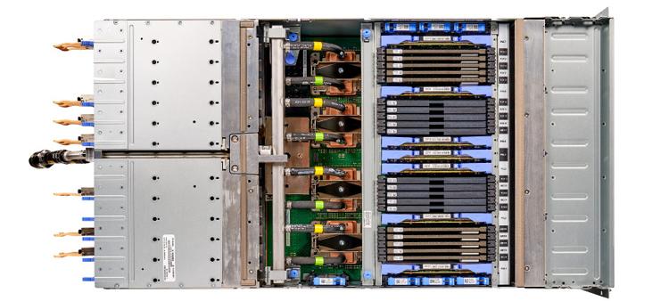 Процессорный модуль IBM z15