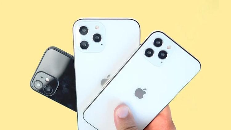 Некачественная оптика чуть ли не сорвала запуск iPhone 12