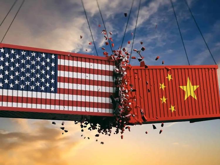 Эксперты: блокировка WeChat американскими властями серьёзно ослабит позиции Apple на китайском рынке