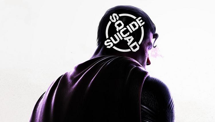 Супермен должен умереть: авторы Batman: Arkham анонсировали игру Suicide Squad