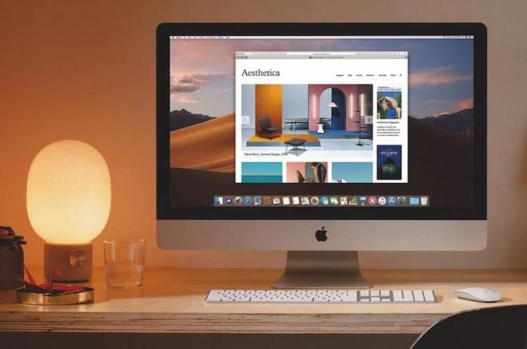 У большинства новых iMac заменить SSD-накопитель будет совсем непросто