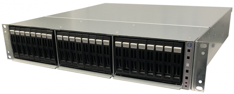 OSS StorageBox 2000