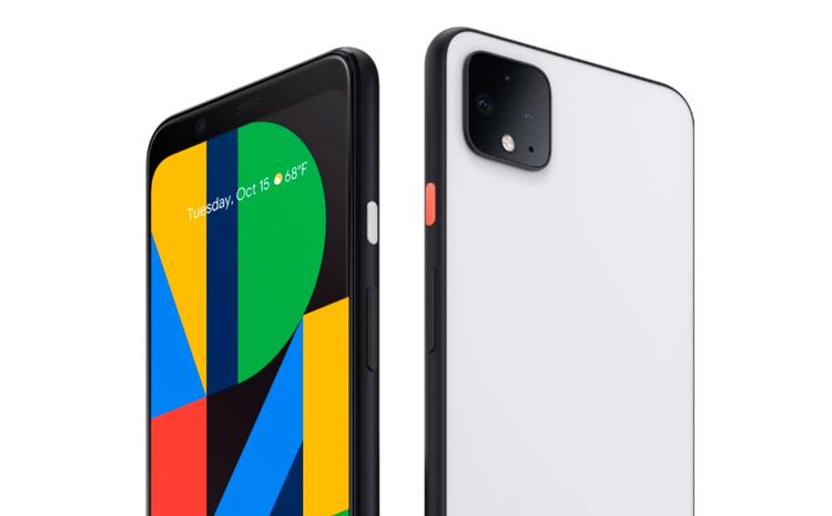 Якобы снятый с производства Pixel 4 может стать последним смартфоном Google с процессором Snapdragon 800-ой серии