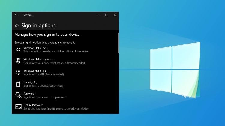 Ошибка в Windows 10 приводит к исчезновению сохранённых паролей
