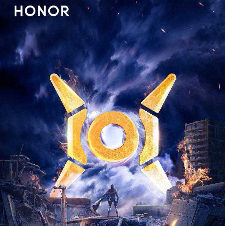 Huawei подтвердила подготовку игровых ноутбуков Honor Hunter