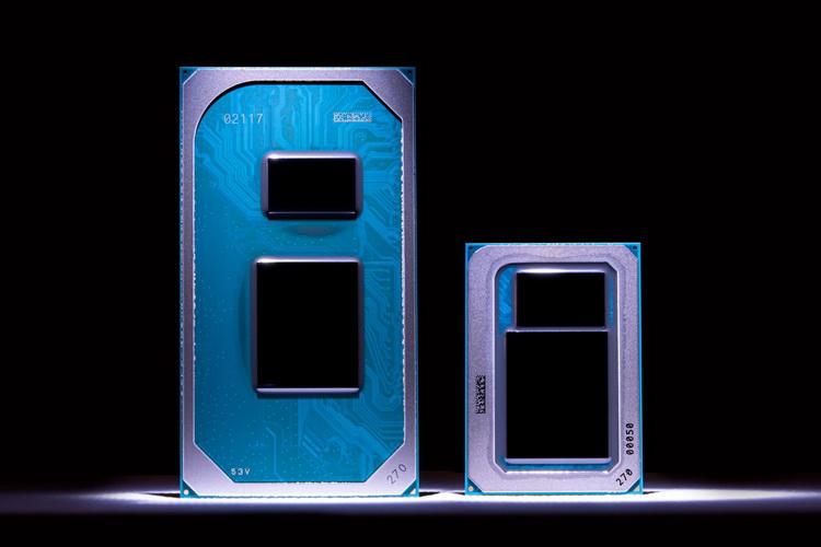 Появились технические подробности про Intel Tiger Lake: новые транзисторы, новая микроархитектура, новая графика