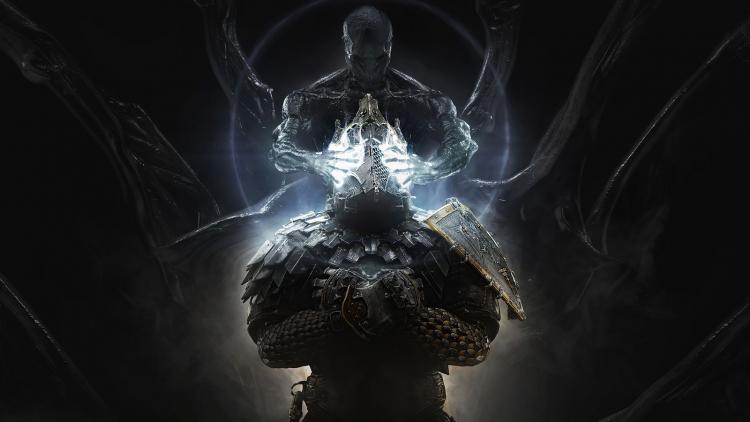 Mortal Shell выйдет в рознице через полтора месяца после релиза в цифровом формате