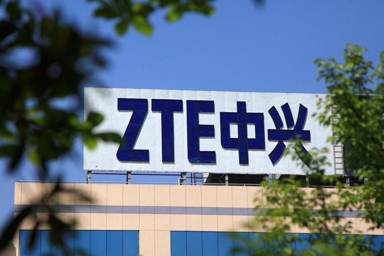 ZTE выпустит недорогой 4G-смартфон с четверной камерой